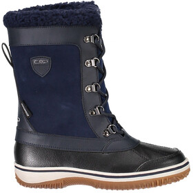 CMP Campagnolo Kide WP Snow Boots Kids marine
